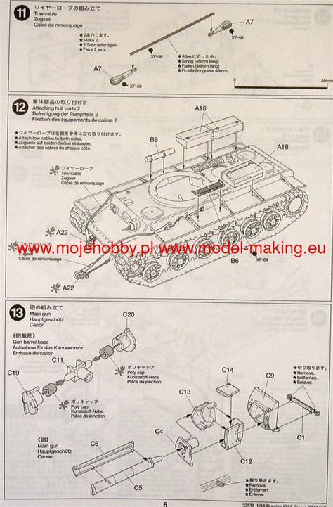 Tamiya 148 Russian Heavy Tank Kv 2 Gigant russian heavy tank kv 2 gigant tamiya 32538