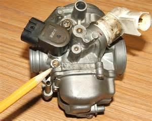 Honda Ruckus Carburetor How To Adjust The Stock Keihin Nvk Cv Carb Ruckus Central