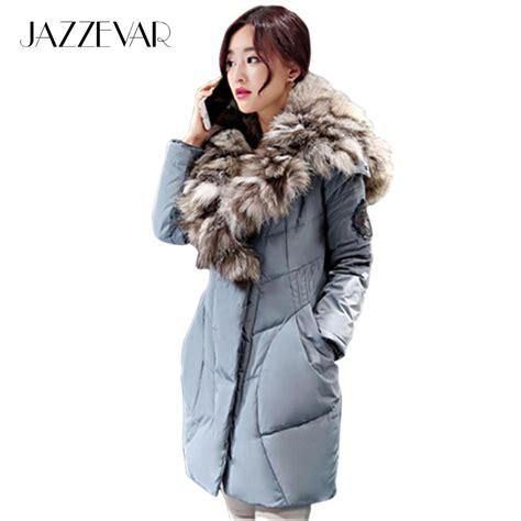 aliexpress down aliexpress com buy jazzevar 2017 new fashion women s
