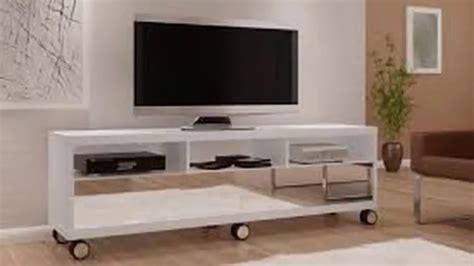 Meja Tv Kayu Palet desain unik rak tv dari kayu palet 2018