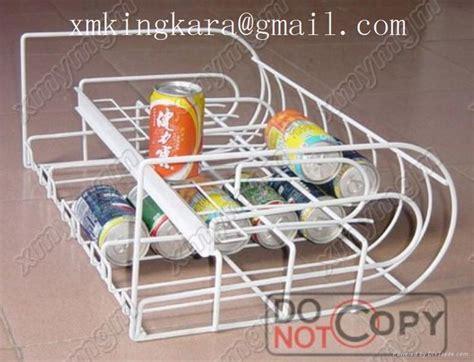 Soda Rack by Kingkara Beverage Rack Can Food And Soda Racks Ym Klj