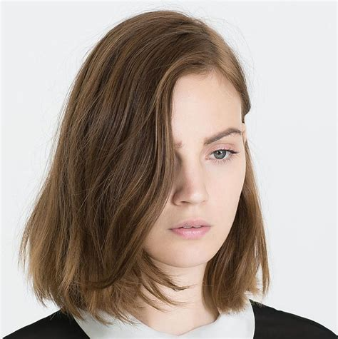 what does a wavey bob hairdo look like this is actually what my hair looks like at this length