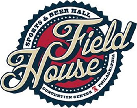 field house philly field house philly logos pinterest