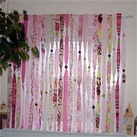 how to make ribbon curtains 10 best ideas about ribbon curtain on pinterest scrap