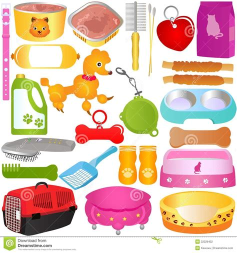 food and accessories cats dogs food and accessories stock photography image 22226402