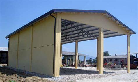 capannoni agricoli prezzi prefabbricati in cemento costruzione prefabbricati