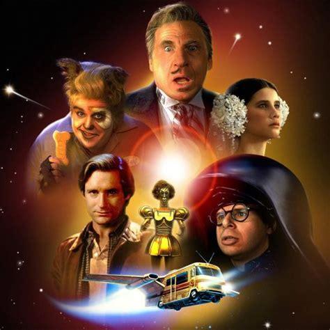 film parodi ggs efsaneler efsanesi parodi filmi spaceballs yıllar sonra
