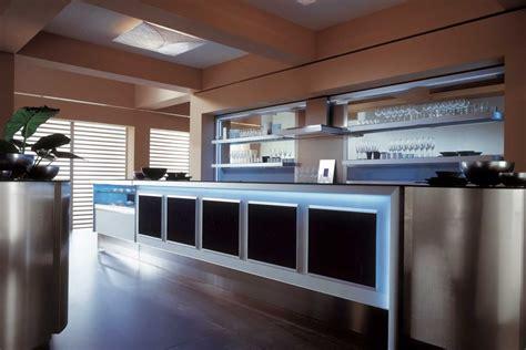 mensole per bar mensole sospese per bar vetrina refrigerata with mensole