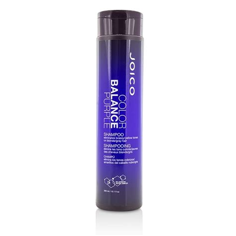 joico color balance purple shoo ulta beauty joico new zealand color balance purple shoo