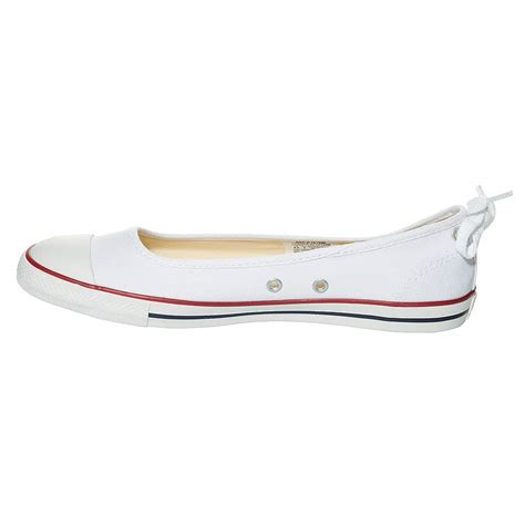 white ballerina shoes for converse dainty ballerina shoes white blue banana uk