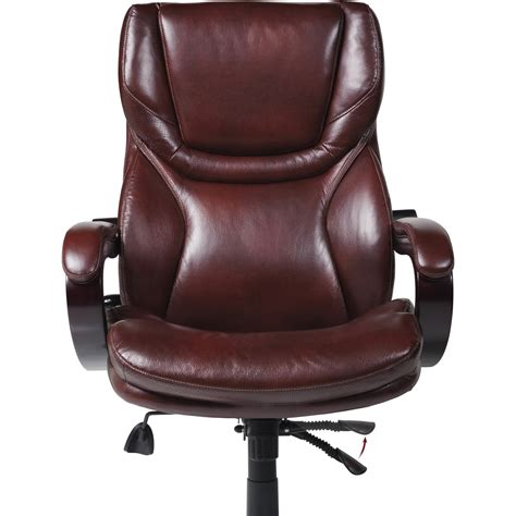 Serta Big And Office Chair by Serta At Home 43506 Big And Eco Friendly Bonded