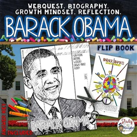 barack obama biography black history barack obama black history month writing activity growth