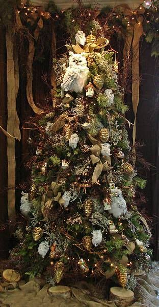 homespun woodland christmas tree the enchanted forest tree tree dreamin tree and