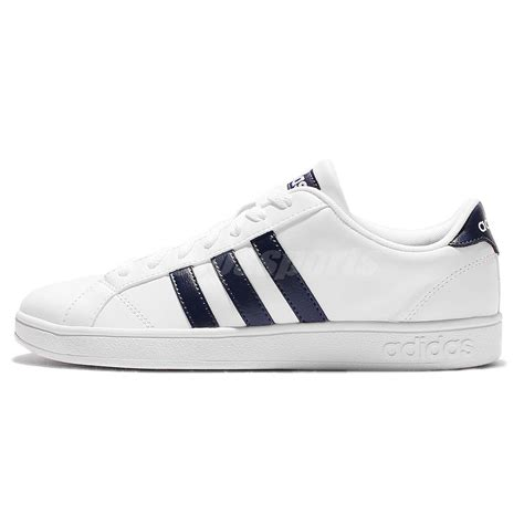 Casual For Adidas Basline Made In 3 Warna adidas neo label baseline mens casual shoes sneakers