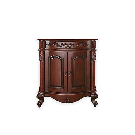 avanity provence bathroom vanity avanity provence 30 inch bath vanity cabinet without top and sink in antique cherry