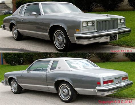 gray ghost 1977 buick riviera