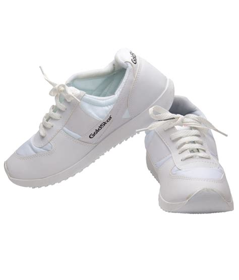 goldstar sports shoes goldstar white running sport shoes orignal nepal