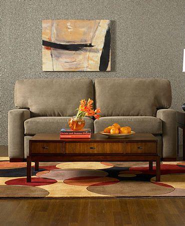 macys furniture sleeper sofa macy s leather sleeper sofa guest room
