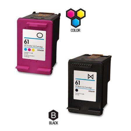 reset hp deskjet 2050 cartridge hp deskjet 2050 ink cartridge set compatible walmart com