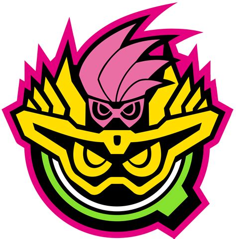 Ex Aid Maximum Mighty X gashat maximum mighty x logo by raidenzein on deviantart