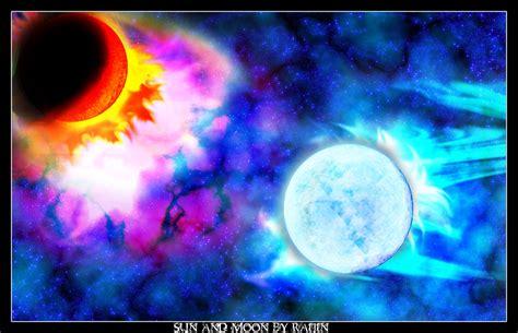 imagenes del sol y la luna de amor el sol y la luna relato de un amor espacio de manol