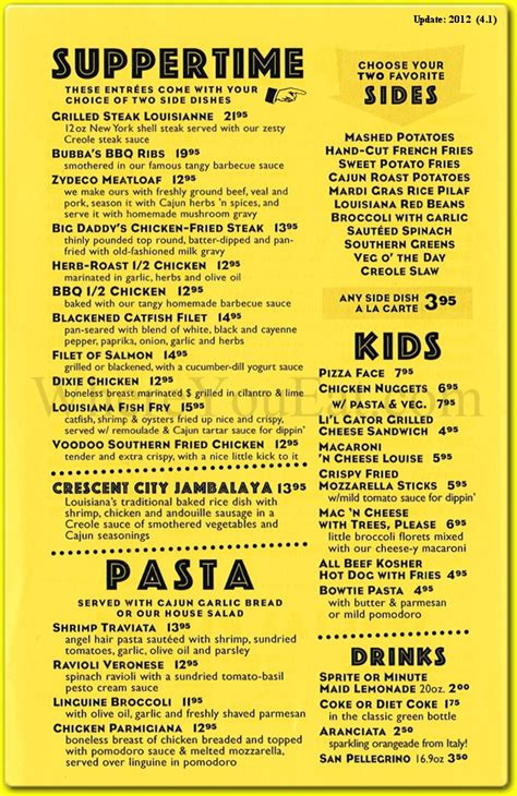 two boots menu two boots of cajun creole pizzeria soul food