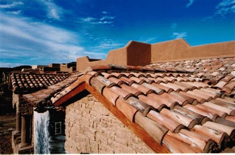 Roof Tile Suppliers Clay Tile Roof Photo