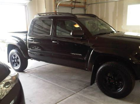 Tacoma Oem Roof Rack by Roof Rack On Or Tacoma World