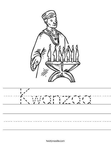 kwanzaa coloring pages preschool kwanzaa worksheet free worksheets library download and