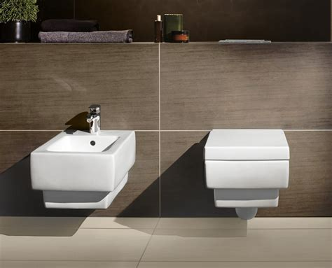 villeroy boch bathtub sleek bathroom collection focusing on the essential