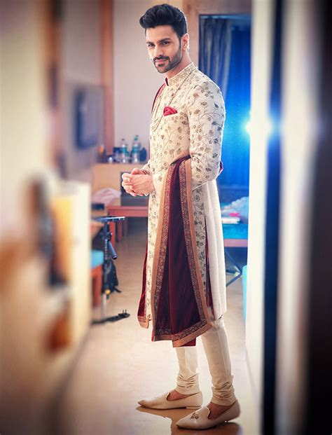 vivek dahiya sherwani shahid saif ntr jr the hottest bridegroom vote