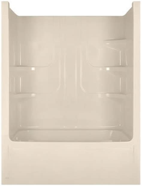 aqua glass bathtub 60x36 tub shower by aqua glass