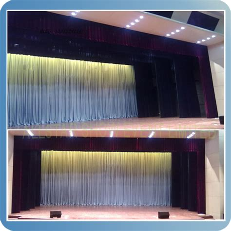 theatrical curtains for sale flame resistant velvet stage curtains for sale buy