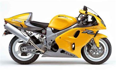 Tl1000r Suzuki Suzuki Tl1000r 1998 2004 Review Mcn