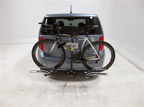 Bike Rack For Scion Xb by 2013 Scion Xb Swagman Xtc 2 2 Bike Platform Rack For 1 1 4