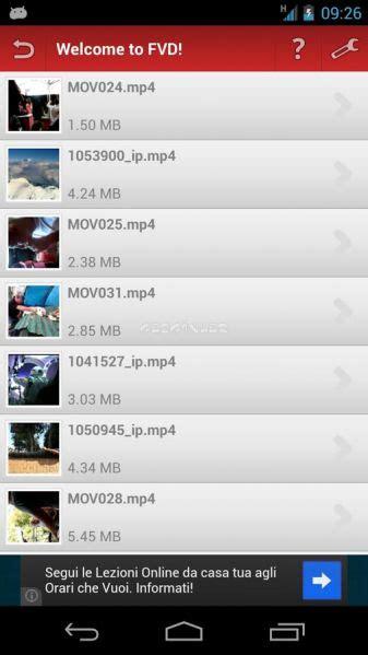 fvd free downloader apk fvd free downloader indir android gezginler mobil