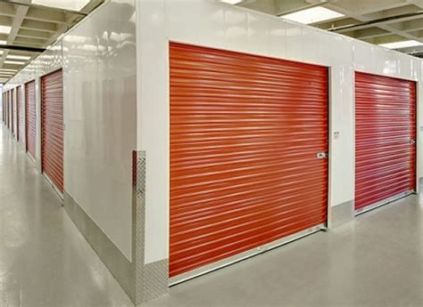 Inside Storage Units by Indoor Storage Units Tx With Steel Painted