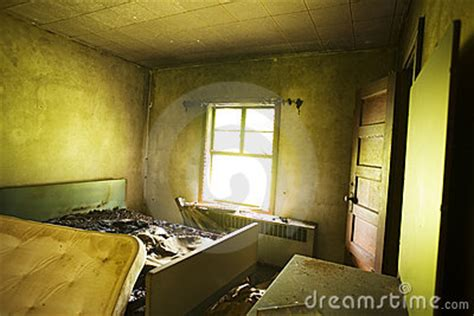 how much is a motel room for a few hours burned bed stock images image 7258534