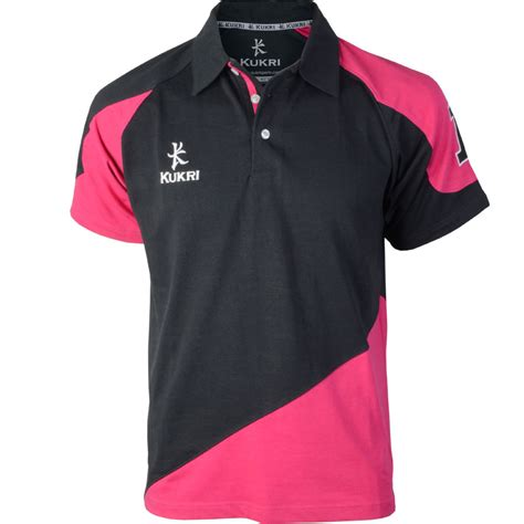 Polo Shirt Country Cf 1001 team shops kukri sports