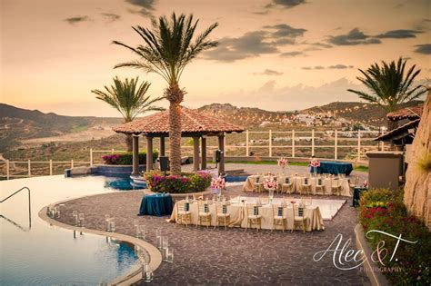 Pueblo Bonito Sunset Beach Wedding Photos  Los Cabos