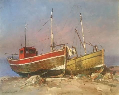 fishing boat artists 459 best boats images on pinterest boats boating and