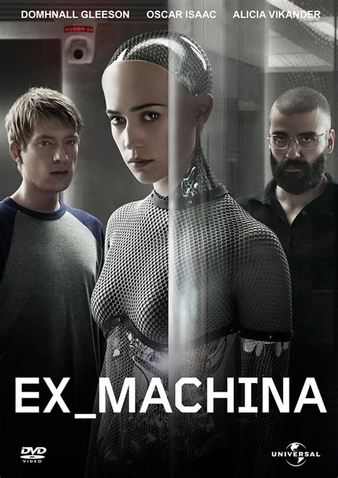 Ex Machina Movie Meaning | descargar ex machina 2015 dvdrip latino hackstore