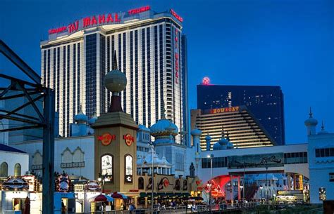Atlantic City Court Records Rock Sports In Ac When It Reopens Taj Mahal