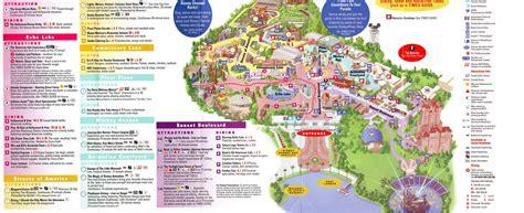 map of studios pin studios santa on
