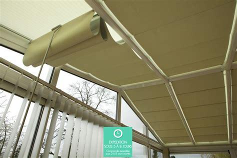 Store Plafond Interieur Pour Veranda 7541 by Accessoires Pour Store V 233 Lum