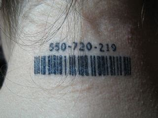 neck tattoo unemployable file neck barcode tattoo jpg wikimedia commons