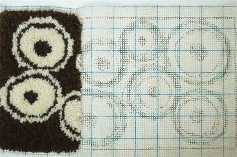 latch hook pattern maker free hook rugs alice in designland