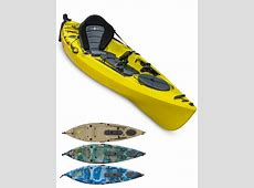 Concept Angler Explore 10 Sit-On-Top Kayak | All Kayak ... Kayak Explore