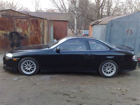 used 1995 lexus sc400 photos 4000cc gasoline fr or rr