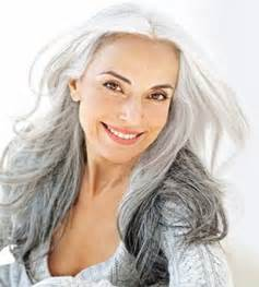 50 gray hair hairstyles for plus size women over 50 for women over 50